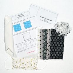kit couture masque de protection