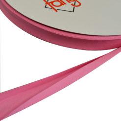 Biais coton rose - Grossiste mercerie