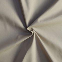popeline coton beige - grossiste mercerie