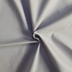 popeline coton gris - grossiste mercerie