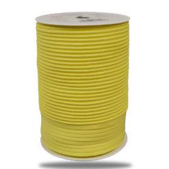 passepoil coton jaune - grossiste mercerie