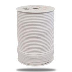 Passepoil coton blanc - Grossiste mercerie