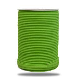 Passepoil coton vert - grossiste mercerie