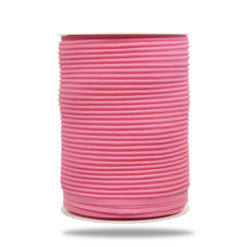 Passepoil coton rose - Grossiste mercerie